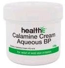 HealthE Calamine Cream Aqueous BP