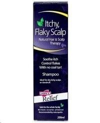 Hopes Relief Itchy Flaky Scalp - Shampoo