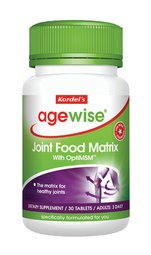 Kordels Agewise Joint Food Matrix