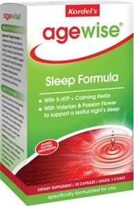 Kordels Agewise Sleep Formula