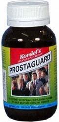 Kordels Prostaguard