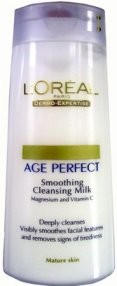 Loreal DE Age Perfect Cleanser