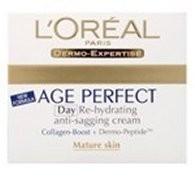 Loreal DE Age Perfect Day Cream