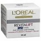 Loreal Revitalift Night Cream