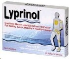 Lyprinol  (50 capsules)