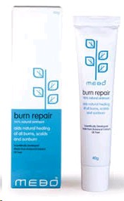 Mebo Burn Repair