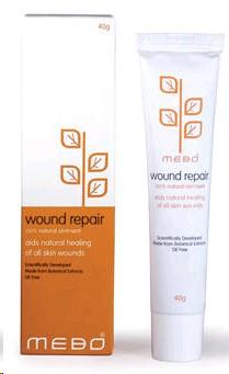 Mebo Wound Repair