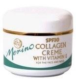 Merino Collagen CR 100gm SPF30