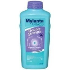 Mylanta Double Strenght Liquid