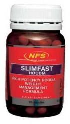 NFS Slimfast Hoodia