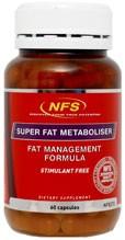 NFS Super Fat Metaboliser