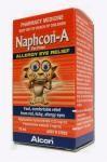 Naphcon-A Eye Drops
