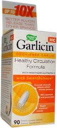 Natures Way Garlicin HC