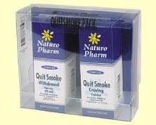 Naturo Pharm Quitsmoke Twin Pack