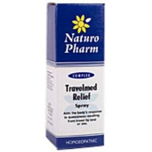 Naturo Pharm Travelmed Spray