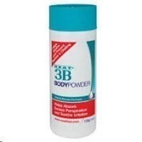 Neat 3b Body Powder