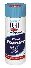 Neat Feat Foot Powder