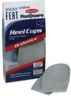 Neat Feat Heel Cups Medium