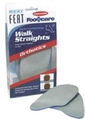 Neat Feat Walk Straights (Medium)