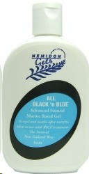 Nemidon All Black n Blue