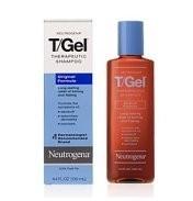 Neutrogena T Gel Shampoo