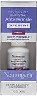Neutrogena  Anti-Wrinkle Intensive Serum