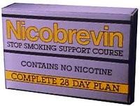 Nicobrevin
