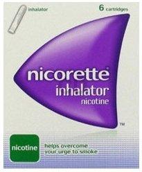 Nicorette Inhaler Starter Pack
