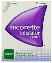 Nicorette Inhaler Starter Pack  (6 Cartridges & Inhaler)