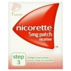 Nicorette Patches