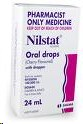 Nilstat Oral Drops