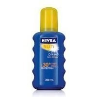 Nivea Caring Sun Spray SPF30+ 200ml