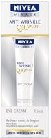 Nivea Visage Anti-Wrinkle Q10 Plus Eye Creme