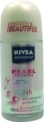 Nivea Pearl Beauty Anti-perspirant Deodorant
