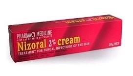 Nizoral Cream 2%