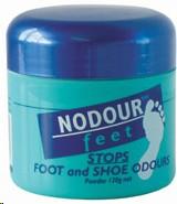 Nodour Foot Odour Powder