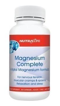 Nutralife Magnesium Complete