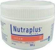 Nutraplus Cream