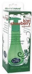 O My Kiwi Strawberry Flavour Lubricant