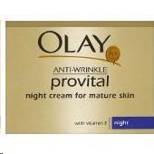 Olay Provital Night Cream