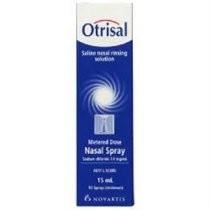 Otrisal Nasal Spray