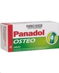 Panadol Osteo Caplets