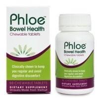 Phloe Bowel Health Chewables