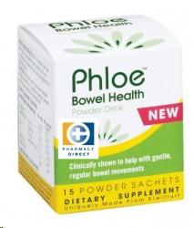 Phloe Healthy Bowel Sachets