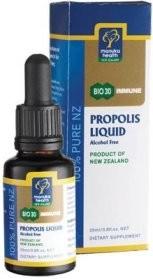 Propolis Liquid 25% BIO 30 (Alcohol free)