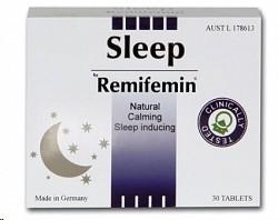 Remifemin Sleep Tablets