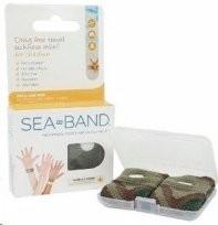 Sea Band Bracelets - Child (Camouflage)