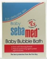 Sebamed pH5.5 Baby Bubble Bath