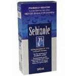 Sebizole Shampoo 200ml