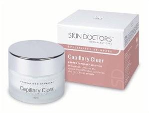 Skin Doctors Capillary Clear Cream